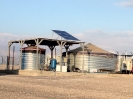 Solar water Pump at Irbid farm