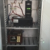 Supply and installation of 25 KW off grid system